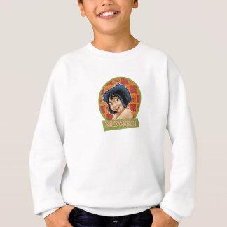 Mowgliディズニー スウェットシャツ