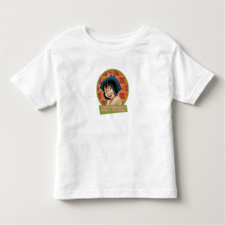 Mowgliディズニー トドラーTシャツ