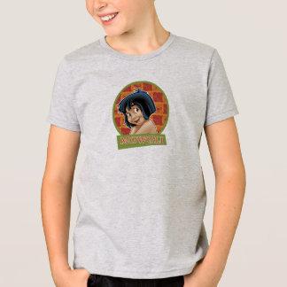 Mowgliディズニー Tシャツ