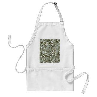 mozaicsのエプロン スタンダードエプロン