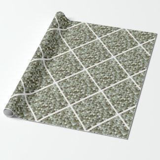 mozaics ラッピングペーパー