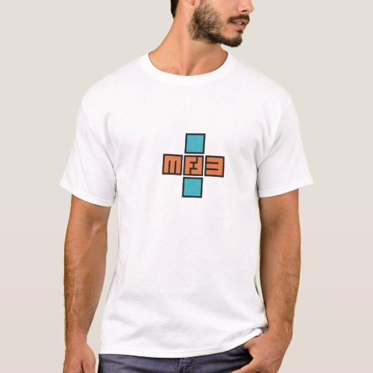 Mozilla Tシャツ