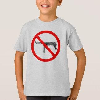 MP40sの青年Tシャツ無し Tシャツ