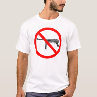 MP40sのTシャツ無し Tシャツ