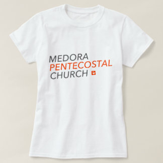 MPC -女性のクラシック適合 Tシャツ