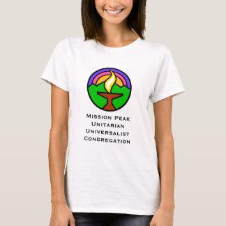 MPUUCのロゴ Tシャツ
