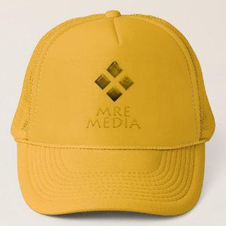MRE媒体のグループの球の帽子 キャップ