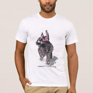 Mrrrowか。 Tシャツ