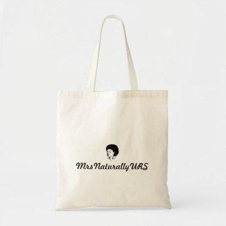 MrsNaturallyURSのバッグ トートバッグ