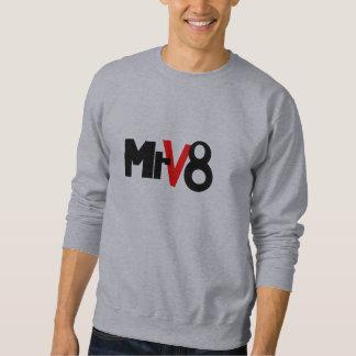 MrV8スエットシャツ スウェットシャツ
