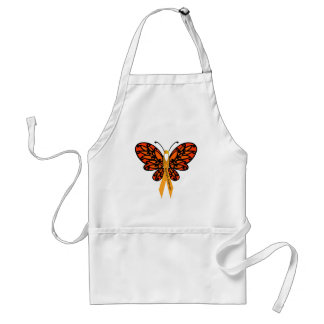 MSの蝶 スタンダードエプロン