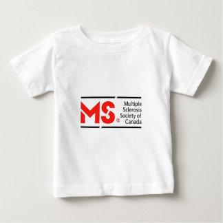 MSカナダ ベビーTシャツ