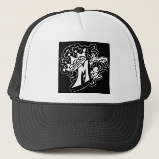Ms.Lionessの帽子 キャップ
