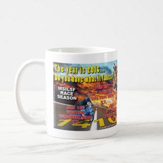 MSI 2016季節のマグ コーヒーマグカップ