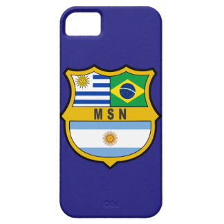 MSN iPhone SE/5/5s ケース