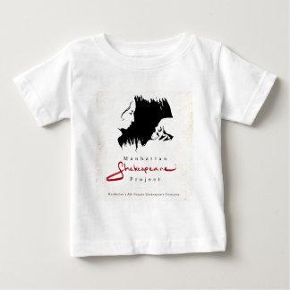 MSPのロゴの衣類 ベビーTシャツ