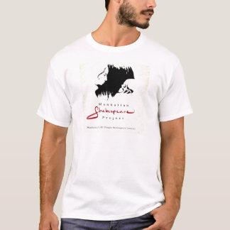 MSPのロゴの衣類 Tシャツ