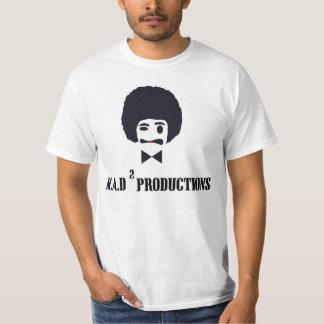 MSPのワイシャツ Tシャツ