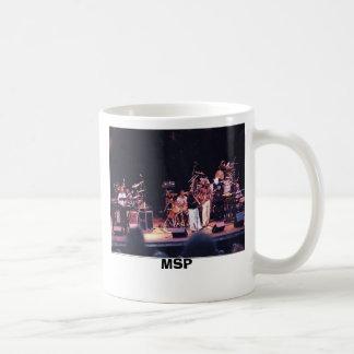 MSP @カーターの男爵 コーヒーマグカップ