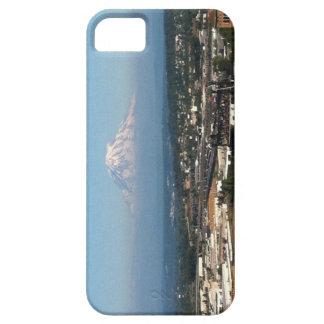Mtの雨のiPhoneの場合 iPhone SE/5/5s ケース