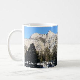 Mtチャールストンのマグ コーヒーマグカップ