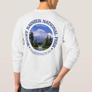 Mt雨NP Tシャツ