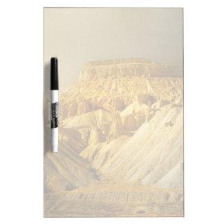Mt.ガーフィールド ホワイトボード
