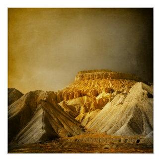 Mt.ガーフィールド ポスター