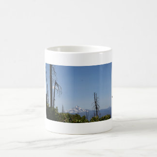 Mt.ジェファーソン コーヒーマグカップ