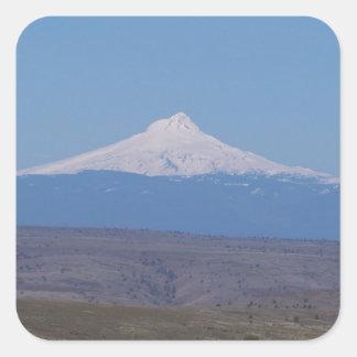 Mt.ジェファーソン スクエアシール