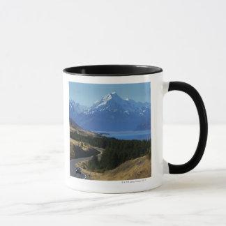 Mt.ニュージーランド、調理師 マグカップ