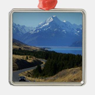Mt.ニュージーランド、調理師 メタルオーナメント