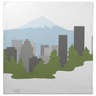 Mt.フード ナプキンクロス