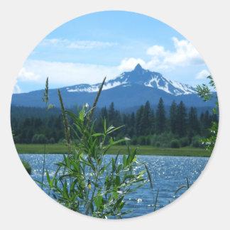 Mt.ワシントン州 ラウンドシール