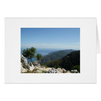 Mt Atros カード