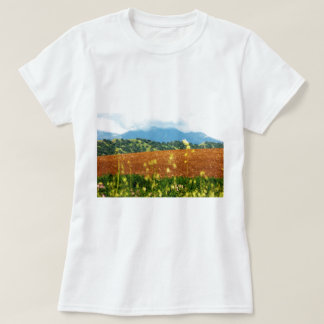Mt Diablo Tシャツ