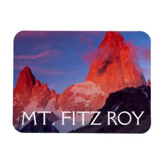 Mt Fitzローイ マグネット