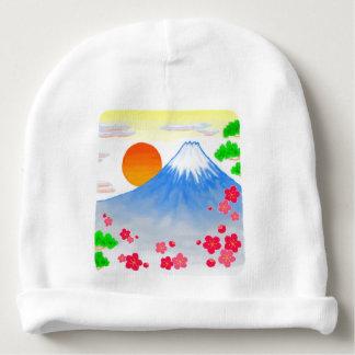 Mt.Fuji 富士山とご来光 ベビービーニー