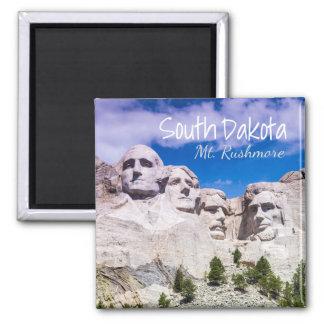 Mt Rushmoreの磁石 マグネット