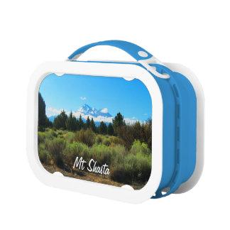 Mt Shasta ランチボックス