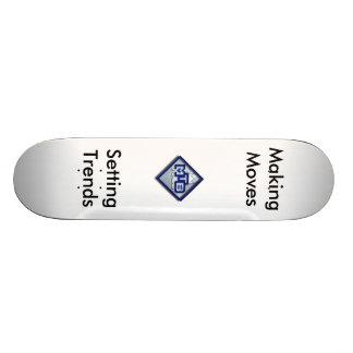 MtBのエンターテイメントのスケートボード スケートボードデッキ
