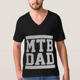 MTBのパパ Tシャツ