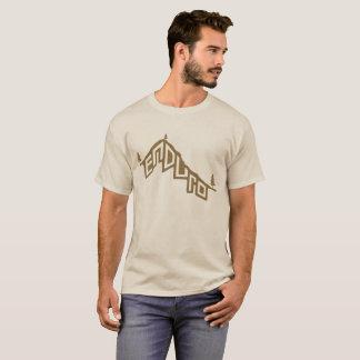 MTBの商品のTシャツ Tシャツ