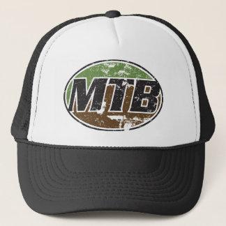 MTBの帽子 キャップ
