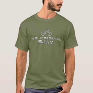 MTBのTシャツ Tシャツ