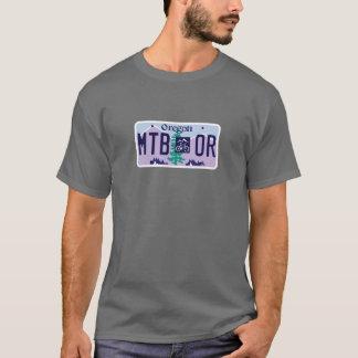 MTBオレゴン Tシャツ