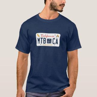 MTBカリフォルニア Tシャツ