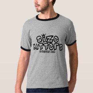 MTB 29erのサイズの問題 Tシャツ