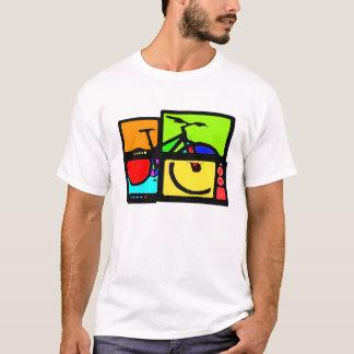 MTB TV Tシャツ