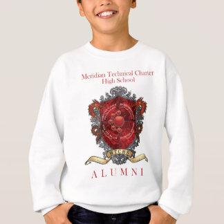 MTCHSの卒業生3 スウェットシャツ